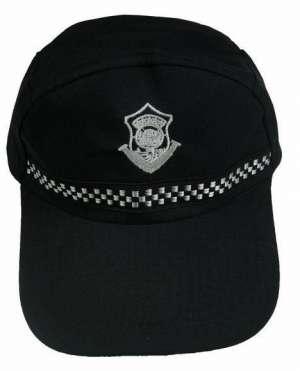 拼接保安帽